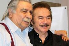 Dostluğumuz bitmiştir demişti Orhan Gencebay'dan Arif Sağ'a zeytin dalı