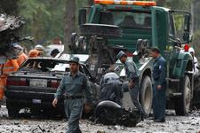 NATO konvoyuna bombalı saldırı! Ölü ve yaralılar var