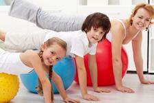 Çocuklarda ağırlık egzersizi nasıl yapılmalı
