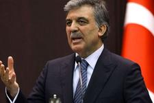 CHP Abdullah Gül'ü mü istiyor? O isim açıkladı