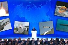 İşte Putin'in yeni şeytani silahları! Dünyayı titretti...