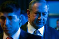 İsrail Başbakanı Netanyahu 5 saat sorguya çekildi