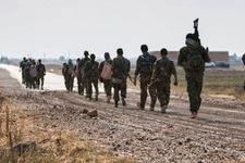 Menbiç'te PKK'ya büyük şok