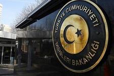 Türkiye'den ABD'ye çok sert Afrin yanıtı