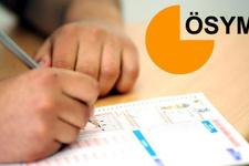 Yükseköğretim Kurumları Sınavı'na başvuru için son 1 gün!