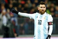 Messi bırakma kararı aldı! Bakın neden...