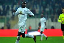 Moussa Sow kariyerinin en kötü dönemini yaşıyor