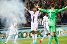Lyon men cezasıyla karşı karşıya
