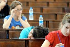 Üniversite sınavı para yatırma paneli TYT, AYT, YDT hangi bankaya?