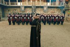 Mehmed Bir Cihan Fatihi 2. bölüm fragmanı
