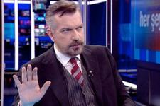 SONAR Başkanı Hakan Bayrakçı serbest bırakıldı