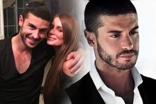Savaşçı'nın yıldızı Berk Oktay eşi Merve Şarapçıoğlu'un çıplak görüntüleri sızdı