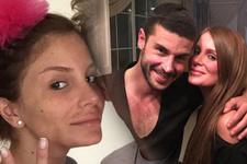 Berk Oktay'ın karısı avukat Merve Şarapçıoğlu kimdir nereli özel fotoğrafları sızdı