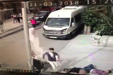 Esenyurt'ta fabrikaya silahlı saldırı