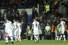 Fikret Orman'dan futbolcuların Galatasaray örneği