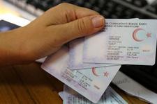 Yeni kimlik, ehliyet, pasaport alacaklar dikkat!