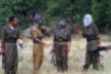 İtirafçı teröristler Karayılan'ın kirli planını ifşa etti