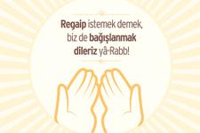 Kandil mesajları resimli ve hadisli (Regaip kandili önemi ve dilek duası)