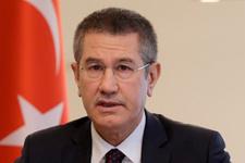 Bakan Canikli açıkladı! İtirafçı bin 800 asker görevden uzaklaştırıldı