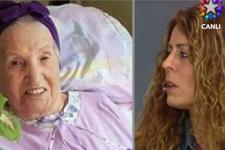 Cenk Eren'in annesine ne oldu? Balçiçek İlter'de Tuna B. şok etti