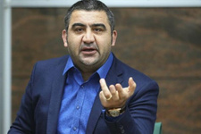 Ümit Özat ligde kalma barajını açıkladı
