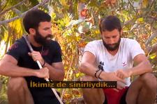 Survivor 2018 31. bölüm fragmanı Adem ve Turabi ilk kez yüzleşiyor!