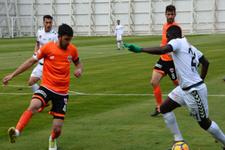 Atiker Konyaspor hazırlık maçında kazandı