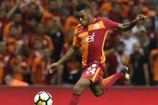 Galatasaray Rodrigues'in alternatifini buldu