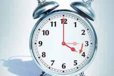 Şu an saat kaç Türkiye'de GMT+3 25 Mart Pazar