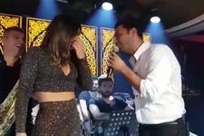 Yaşar İpek'in evlilik teklifi Seren Serengil'i şoke etti!