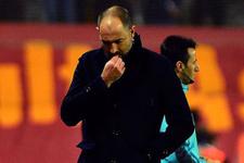 Galatasaray'da Igor Tudor krizi!