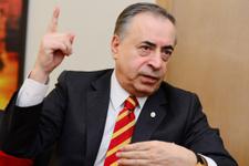 Galatasaray'a 17 milyon liralık gelir