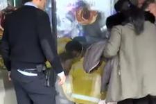 Beşiktaş'ta kafede silahlı saldırı: 2 yaralı