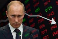 21 ülkenin Rusya kararı piyasalarda deprem etkisi yaptı!