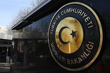 Türkiye'den 'ajan krizi'ne dair ilk açıklama!