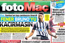 Günün spor gazete manşetleri! 27 Mart 2018