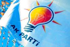 AK Parti Grup Toplantısı'nda flaş değişiklik!