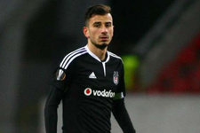 Beşiktaş'ta Oğuzhan Özyakup'a Arsenal engeli!