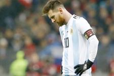 Messi'den Maradona'yı geçemez diyenlere yanıt