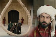 Mehmed Bir Cihan Fatihi 3.yeni bölüm fragmanında Çandarlı ölecek mi