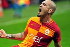 Galatasaraylı futbolcuya vergi şoku