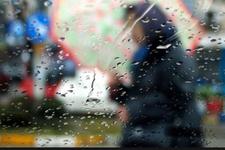 Mersin sağanak alarmı son hava durumu raporu