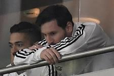 İspanya attı Messi kahroldu! Tarihi hezimete dayanamadı