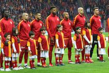 Galatasaray'dan derbi öncesi açıklama