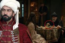 Mehmed Bir Cihan Fatihi dizisinde pes dedirten hata!