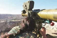 YPG'li teröristler her şeyi itiraf etti