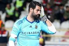 Fenerbahçeli futbolcular Boluspor maçını unutmaya çalışıyor
