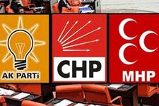 Üç parti anlaştı: Milletvekilleri ve generallere yeni haklar!