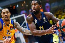 Fenerbahçe'den Rusya'da dev zafer