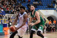 Trabzonspor Banvit'i yendi